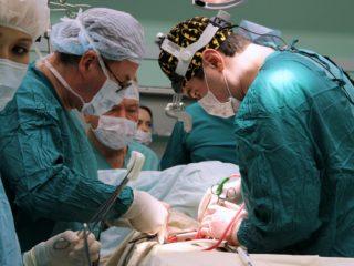 Торакальные хирурги выработали единый подход к лечению заболеваний легких