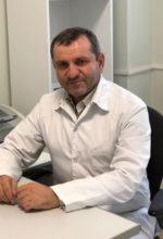Алхасов Гасан Магомедсаидович